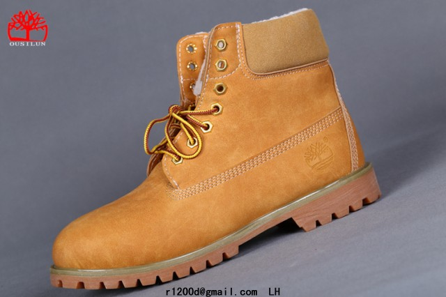 timberland femme montpellier